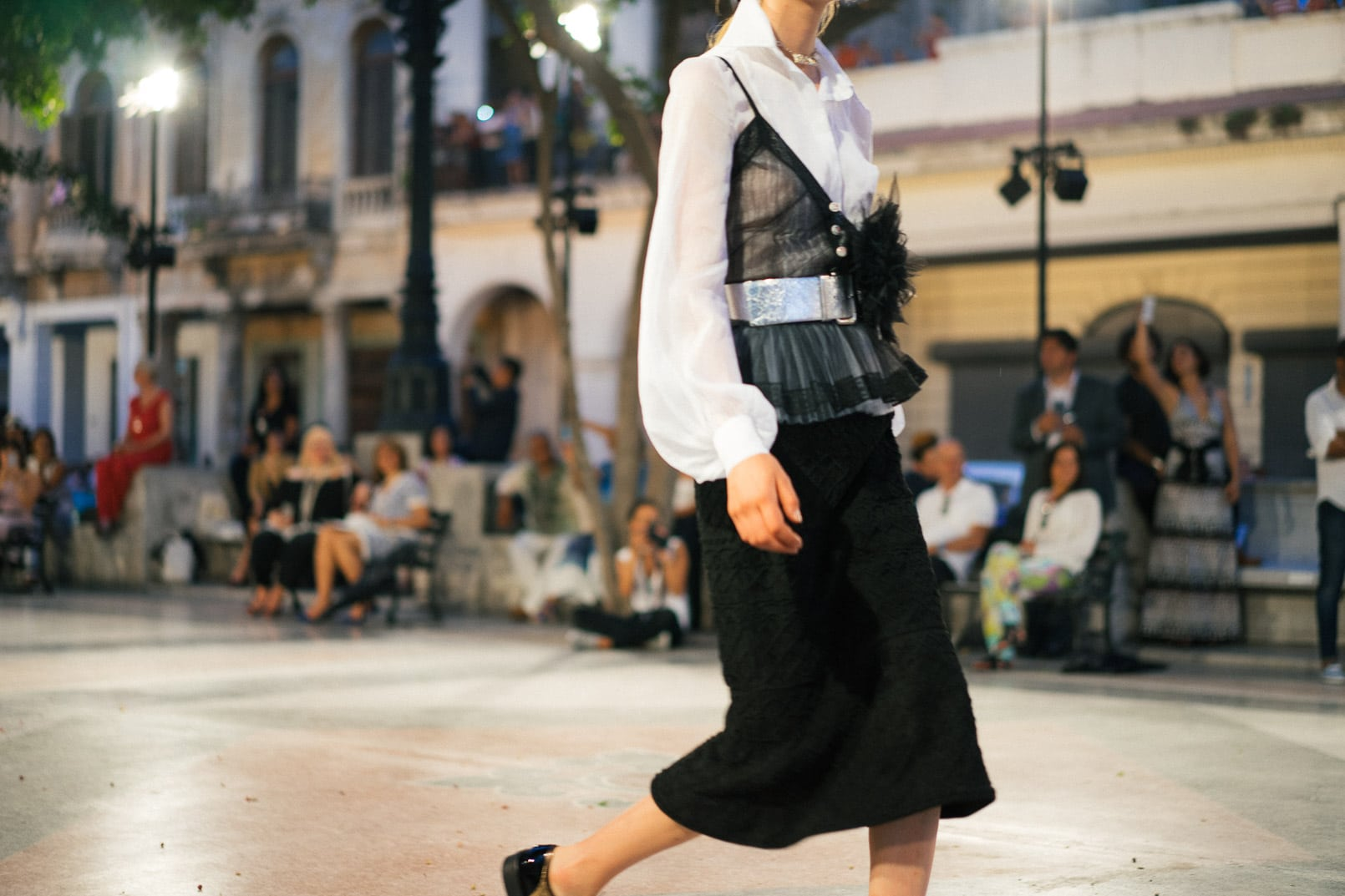 Chanel Cruise Cuba, Pam Hetlinger, The Girl From Panama, Chanel's Cruise Show in Cuba