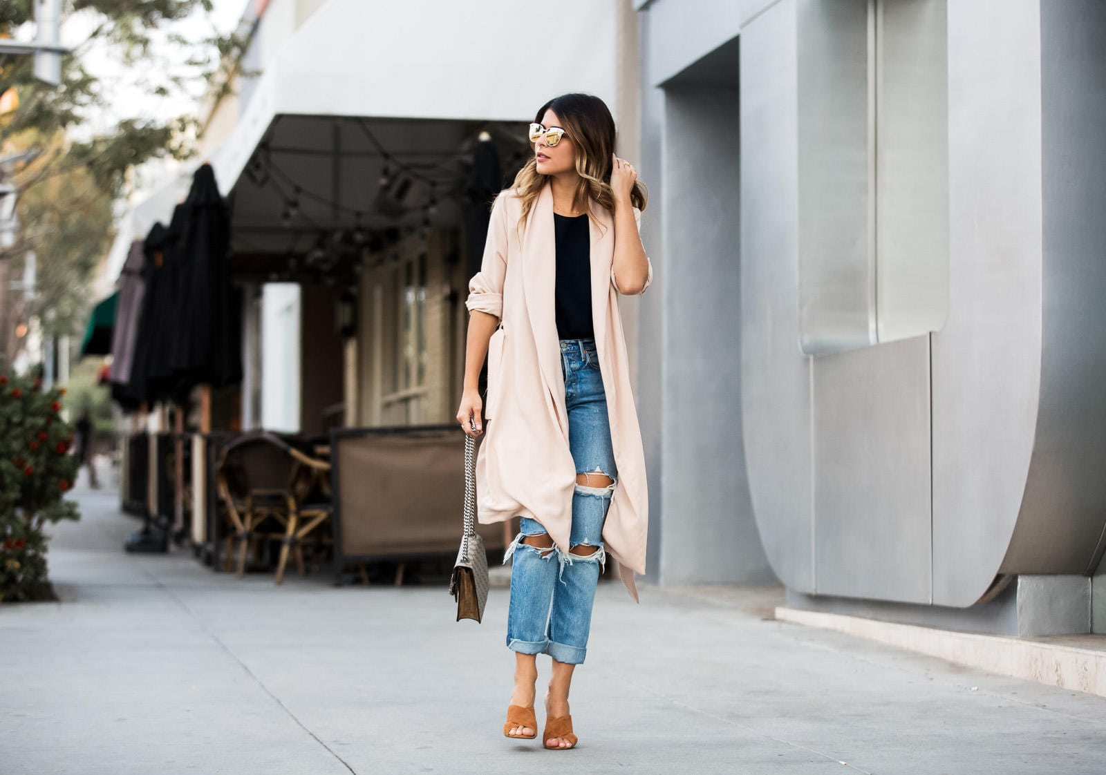 Top 7 Duster Coats under $250 | The Girl From Panama