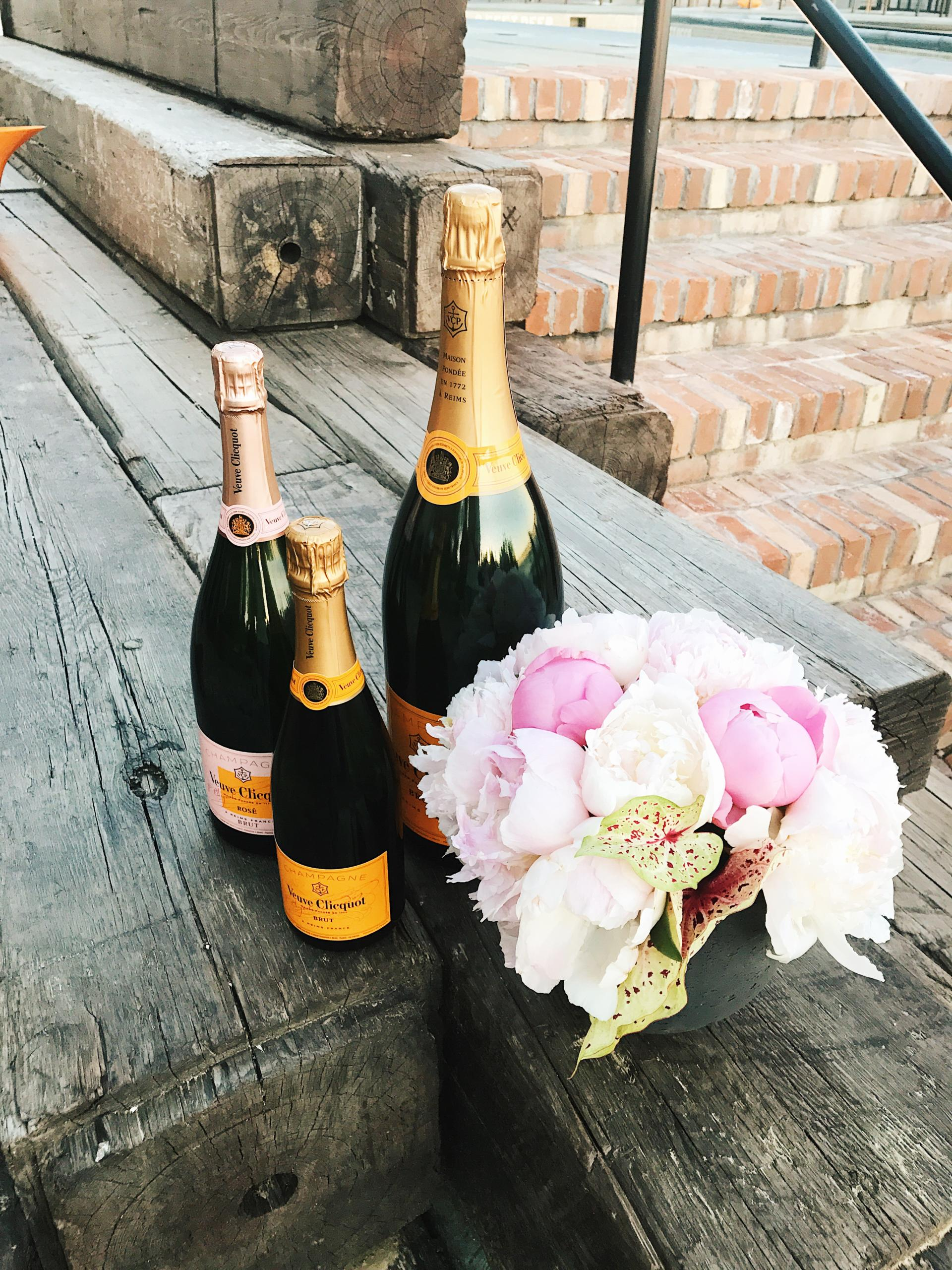 Veuve Clicquot Polo Classic // The Girl From Panama
