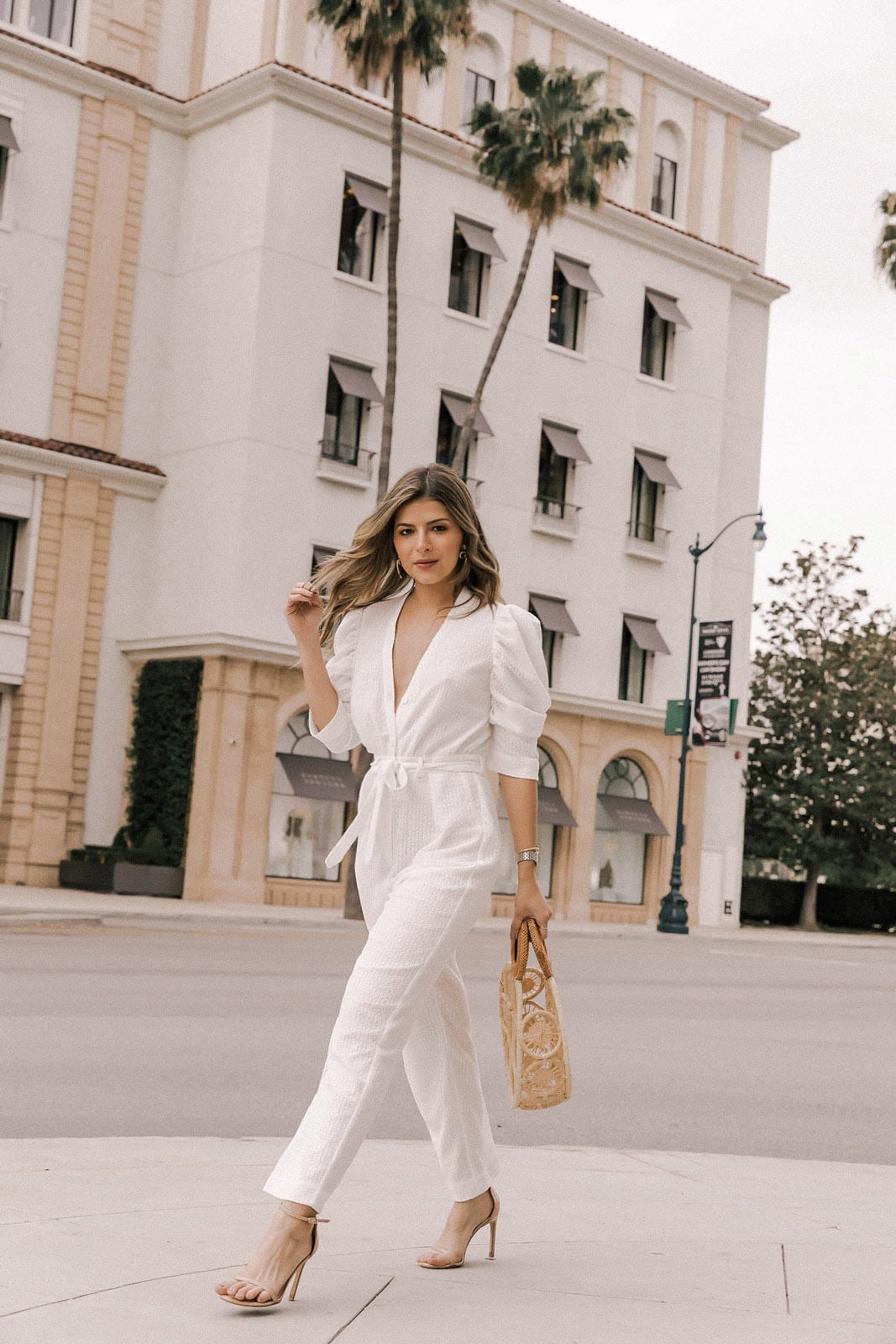 fcc68e42052 How to Wear a Jumpsuit When You re Petite - The Girl from Panama